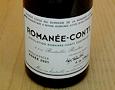 ロマネコンティ