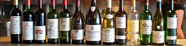 ワインの買取ならフードマインド・ジャパン